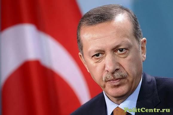 Россия предупредила Эрдогана о больших неприятностях