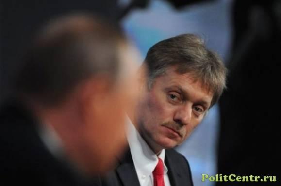 В Кремле заявили, что примут меры в случае вступления Украины в НАТО