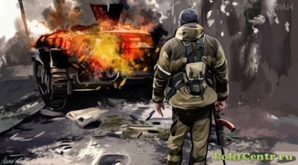 «Нацисты умылись кровью»: Как спецназ ЛНР уничтожал банды боевиков «Айдара» (Видео 18+)