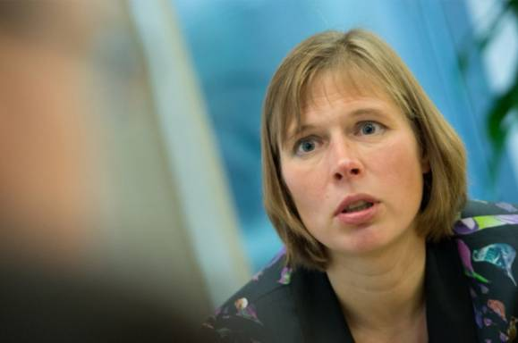 «Этих в стойло!» — в Москве ответили на русофобский бред президента Эстонии