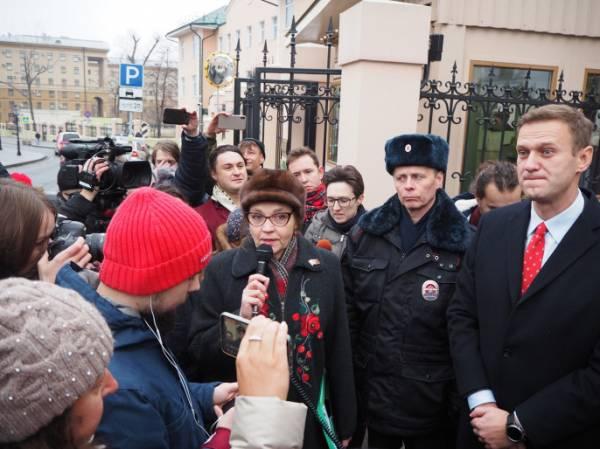 КПРФ в Мосгордуме – ставка Навального на красное оказалась проигрышной