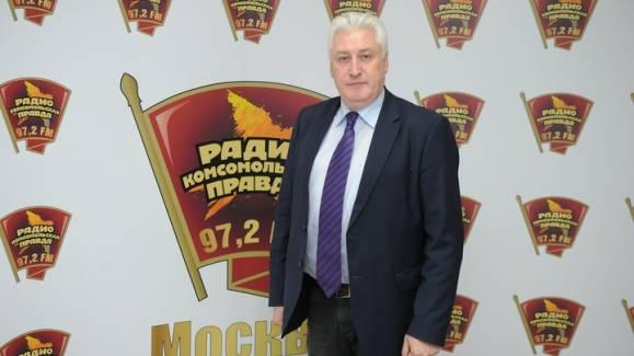 Ответ России на ультиматум: Коротченко дал саудитам короткий ликбез