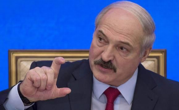 Россия для Белоруссии в два раза страшнее пандемии – Лукашенко