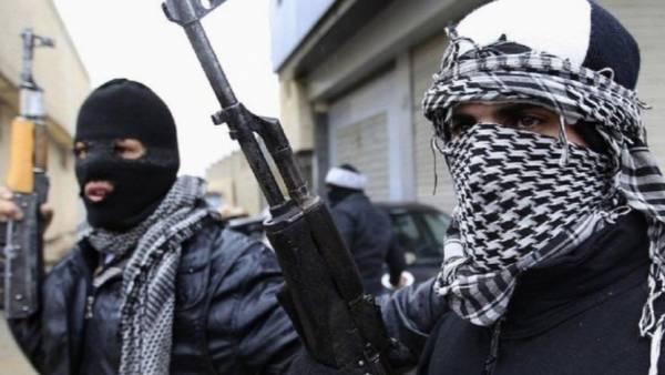 В Сеть попало видео с издевательствами над египтянами, похищенными боевиками ПНС