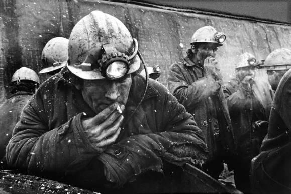 Профсоюзы России вступились за шахтёров ЛНР, обратившись к Путину и Пасечнику