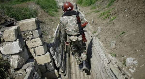 Эксперт рассказал, какую цель преследует Азербайджан в Нагорном Карабахе