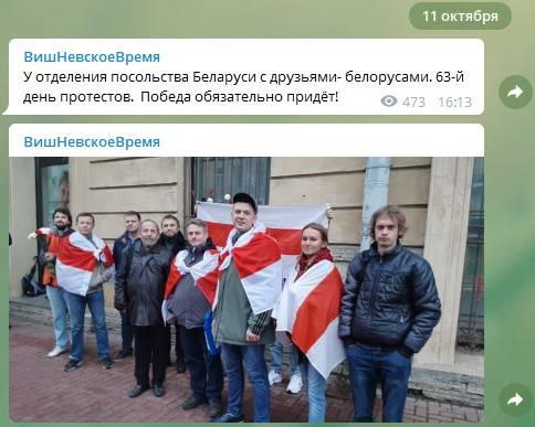 Хайпозависимый депутат ЗакСа снова привлек к себе внимание протестами