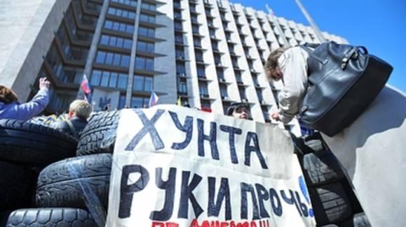 Русским - бойкот: Дипломат сбросил