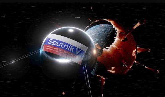 Аналитик Bloomberg рассказал, почему стоит доверять вакцине «Спутник V»