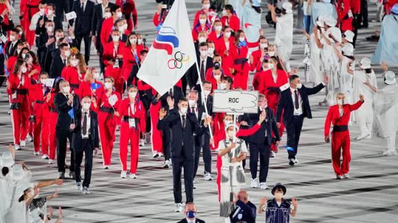 Американец резко ответил на призыв убрать флаг России
